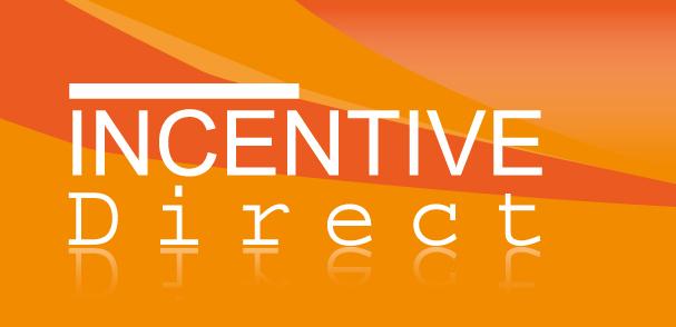 Logo incentive Direct