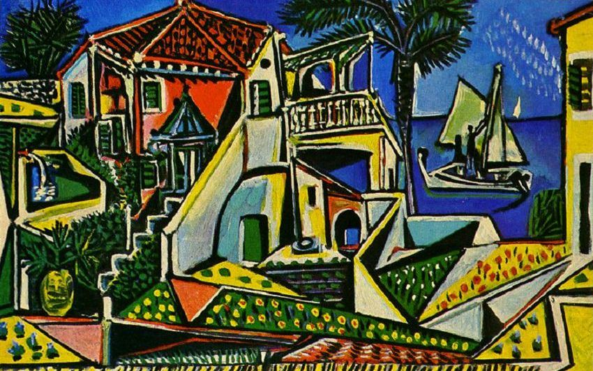 Picasso in Rome – Special €50 Discount