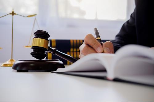 Finding the right document management for law firms