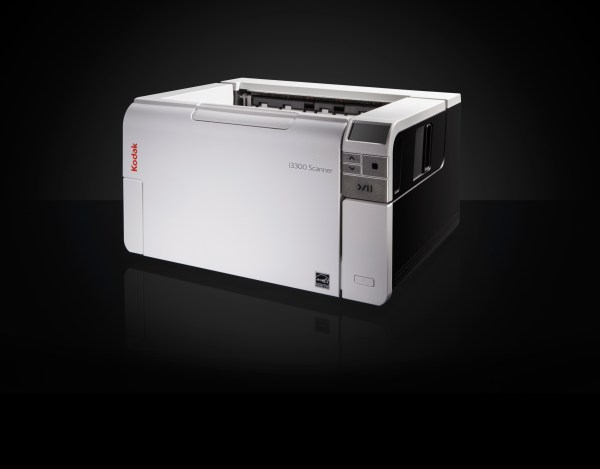 Kodak i3300 Color Document Scanner