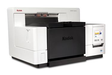 Kodak i5000V with Kofax VRS