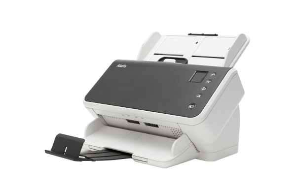 Kodak S2000 Series Scanner