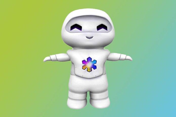 Iubi robot