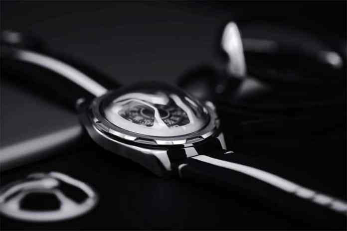 AISION Watch