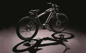 Electra Café Moto Go electric bicycle