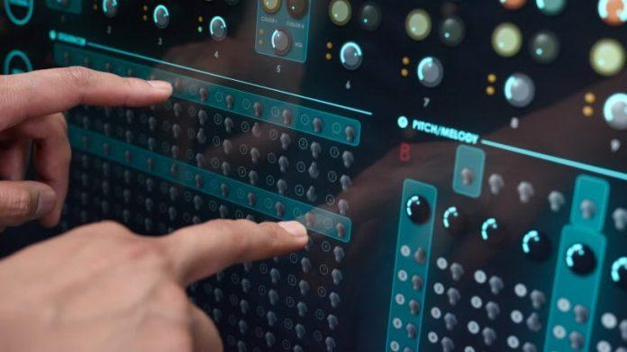 Music-making machine