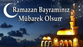 13 mayıs Çarşamba günü Ramazan Bayramı, Tam Kapanma sebebiyle bu yıl evlerde geçecek. Evlerde olunan bu günlerde ise bayram mesajları 2021 sosyal medya ile sevenlerle paylaşılacak. Bu kapsamda, en güzel Ramazan Bayramı mesajlarıyla sevdiklerimizi mutlu edebiliriz. 2021 Ramazan Bayramı için en güzel, en anlamlı, sevgi dolu ve resimli bayram mesajları…
