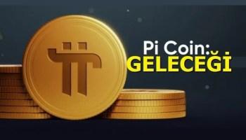 Pi Network Nedir? Değeri Nedir? Pi Coin Borsada yayınlandı mı? Tüm bilgiler ve daha fazlasını bulmak için sizlere büyük bir arşiv hazırladık ve umuyoruz ki tüm cevapları burada bulacaksınız.