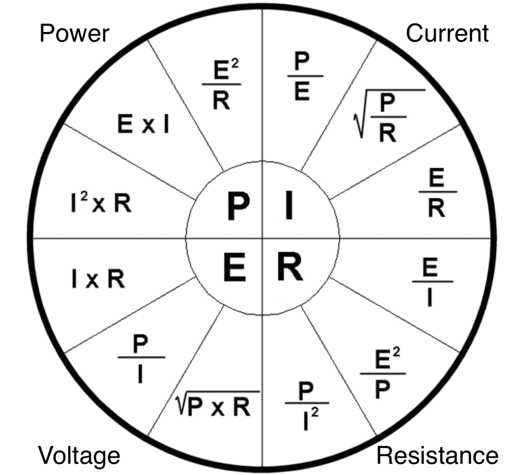 Ohm S Laws Worksheet