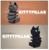 3A Toys - Kittypillar: The Bombay/The Chartreux