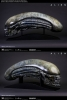 Alien: Covenant 1/1 Xenomorph Head