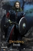 """Asmus Toys - Lord of the Rings 12"""" Figure Boromir"""