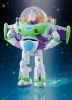 Bandai TOY STORY CHOGOKIN Buzz Lightyear SPACE RANGER
