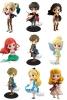 Bandai - Q Posket Line Mini Figures