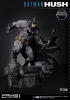 Batman Hush Black Version 1/4 Statue
