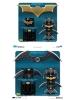 Batman: Metal Batarang Prop Replicas