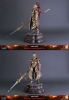 Dark Souls Statue Dragon Slayer Ornstein