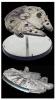 EFX: Star Wars Millennium Falcon 1/100 Die Cast Replica