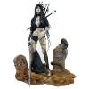 Fantasy Figure Gallery Resin Statue 1/4 Medusa´s Gaze Luis Royo