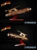Flash Gordon: War Rocket Ajax - Vehicle Replica
