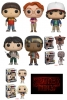 Funko - Stranger Things POP! TV Vinyl Figures Assortment