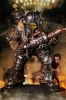 Gaming Heads: BioShock Infinite Statue 1/4 Big Daddy Rosie