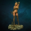 Heavy Metal: Into the Fog 1/4 Scale Statue