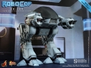 Hot Toys: RoboCop Movie Masterpiece Action Figure 1/6 ED-209
