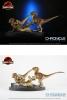 Jurassic Park: Crash McCreery's Baby Raptors