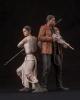 Kotobukiya: Star Wars Episode VII ARTFX+ Rey & Finn