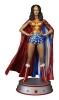 Lynda Carter as Wonder Woman Cape Variant Maquette