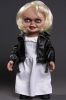 Mezco - Bride of Chucky Talking Tiffany Doll