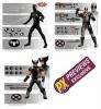 Mezco - Marvel Action Figure 1/12 Previews Exclusive