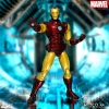 Mezco - One12 Collective Action Figure Iron Man