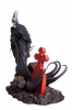 Mondo Toys - Elseworlds Statue Batman Red Rain