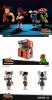 Multiverse Studio - Street Fighter: Mini Figures