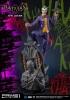 P1: Batman Arkham Knight Statue The Joker