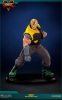 PCS - Street Fighter V - 1/4 Nash Statue