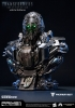 Prime 1 Studio Transformers Age of Extinction Lockdown Bust