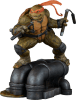 Sideshow Collectibles - TMNT Michelangelo Statue