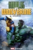 Sideshow Collectibles - Hulk vs. Wolverine Maquette