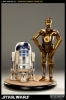 Sideshow: C-3PO and R2-D2 Premium Format Figure
