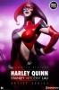 Sideshow: Harley Quinn Artgerm Artist Series Statue