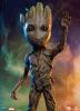 Sideshow: Life-Size Baby Groot Maquette