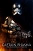 Sideshow: Star Wars Captain Phasma Premium Format