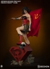 Sideshow: Wonder Woman Red Son Premium Format Figure