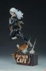 Sideshow - Marvel Comics 1/5 Statue Black Cat