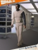 "Space 1999: Commander John Koenig 12"" Figure"