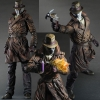 Square Enix: WATCHMEN - Play Arts Kai Rorshach AF