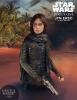 Star Wars: Jyn Erso - Seal Commander Mini Bust